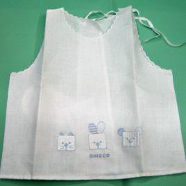 Camicino Cotone Nursery Chicco