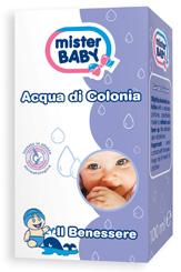 Acqua di Colonia Mister Baby