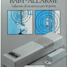 Baby Allarme