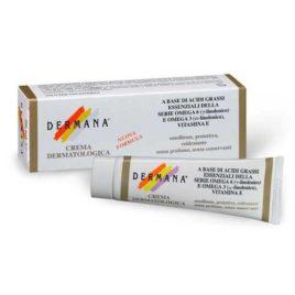 Crema Dermatologica Dermana 50ml Tubo