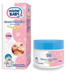 Crema Protettiva M.Baby 100ml Tubo