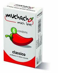 Muchacho Classico 6pz