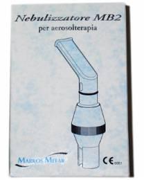 Nebulizzatore MB2