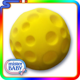 Palla Mister Baby TuttaPresa