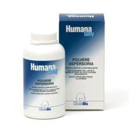 Polvere Aspersoria Humana
