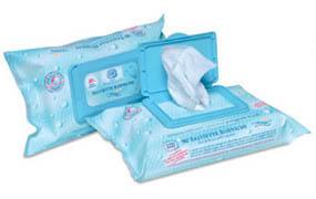 Salviettine Igieniche M.Baby con Placchetta