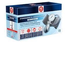 Sfigmomanometro Aneroide Palmare Deluxe