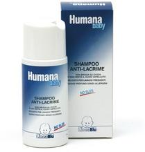 Shampoo Anti-Lacrime Humana