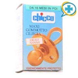 Maxi Gommotto Ciliegia Chicco – 16m+
