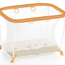 Box Brevi Royal – Arancio