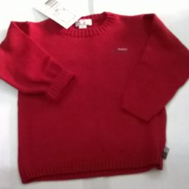 Pull Tricot – 18 mesi