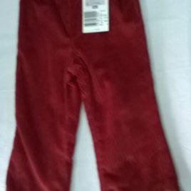 Pantalone Velluto – 2 anni