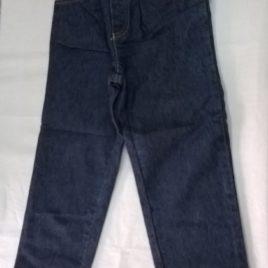 Asilo Jeans – 1 anno