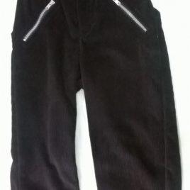 Pantalone Velluto – 3 anni