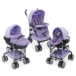 Trio Chicco Sprint – Lilla