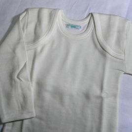 Maglietta Americana Lana/Cotone Chicco