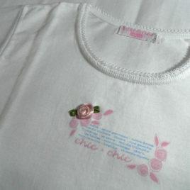 Maglietta Bimba Jersey Chicco