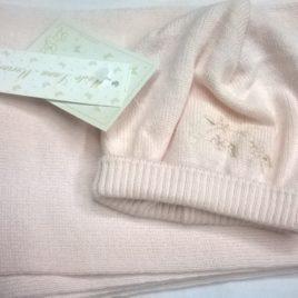 Cappellino + Sciarpa – Cotone
