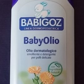 BabyOlio Babigoz – 200ml