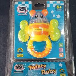 Twisty Baby