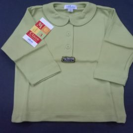 Polo Interlock