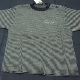 T-shirt + Bermuda Costina