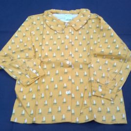 Camicia Fantasia