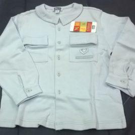 Camicia Interlock