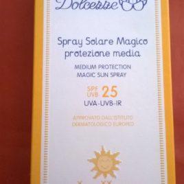 Spray Solare