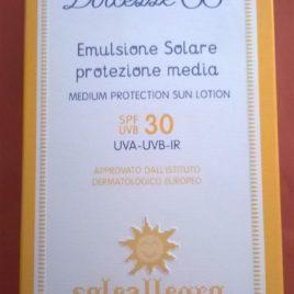 Emulsione Solare
