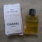 Profumo Chanel Cristalle