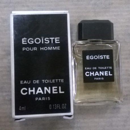 Profumo Chanel Egoiste